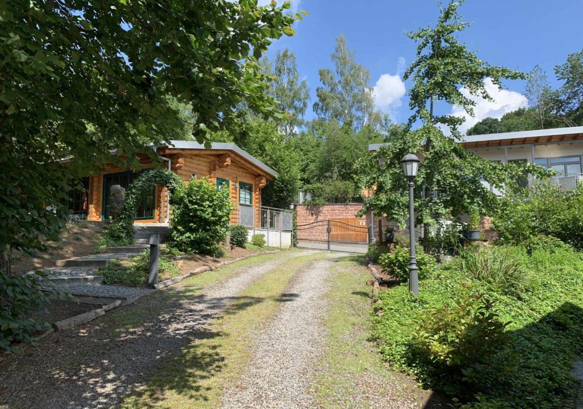 Ferienpark Hesselhof - Ferienwohnungen und Wellnessanlage in Rimbach, Odenwald (Foto 06)