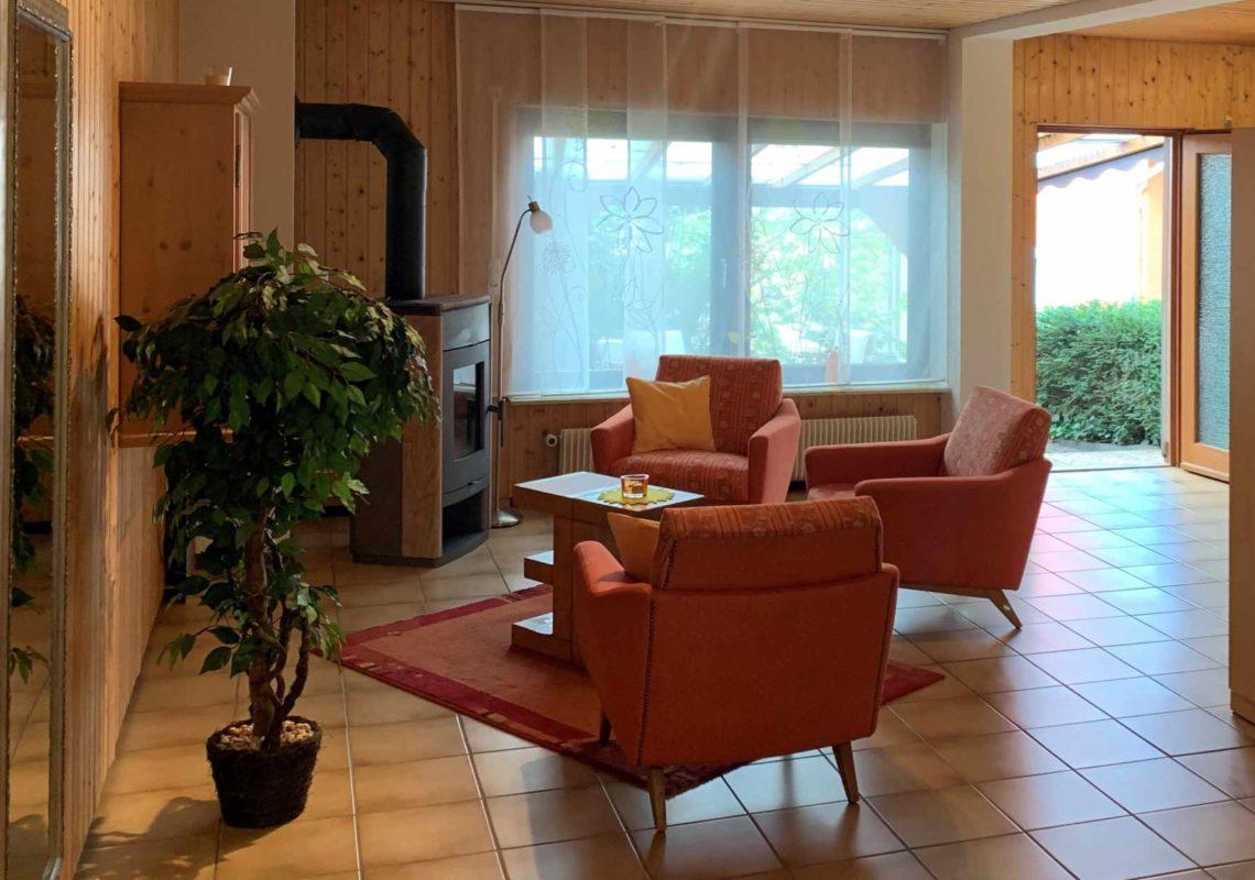 Ferienpark Hesselhof - Ferienwohnungen und Wellnessanlage in Rimbach, Odenwald (Foto 10)