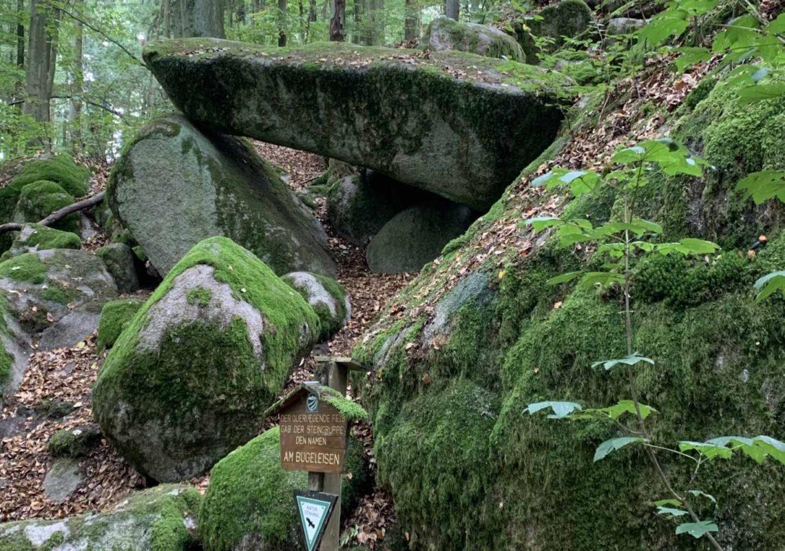 Ferienpark Hesselhof - Ferienwohnungen und Wellnessanlage in Rimbach, Odenwald (Foto 22)