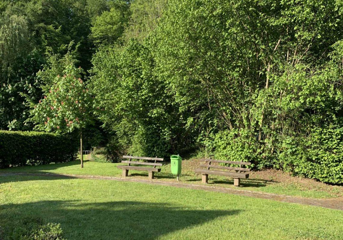 Ferienpark Hesselhof - Ferienwohnungen und Wellnessanlage in Rimbach, Odenwald (Foto 31)