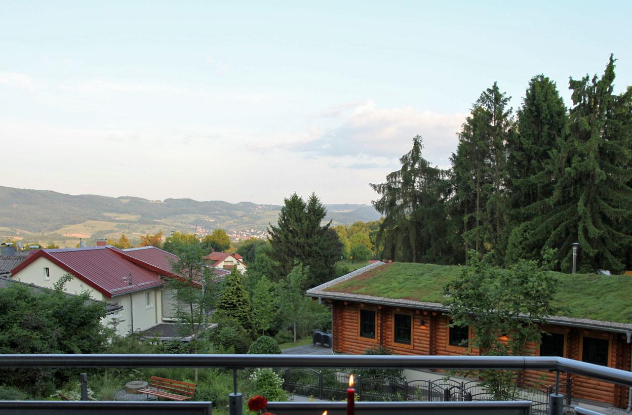 Ferienwohnung Sonnenblume (Foto 06). Ferienpark Hesselhof - Ferienwohnungen und Wellnessanlage in Rimbach, Odenwald