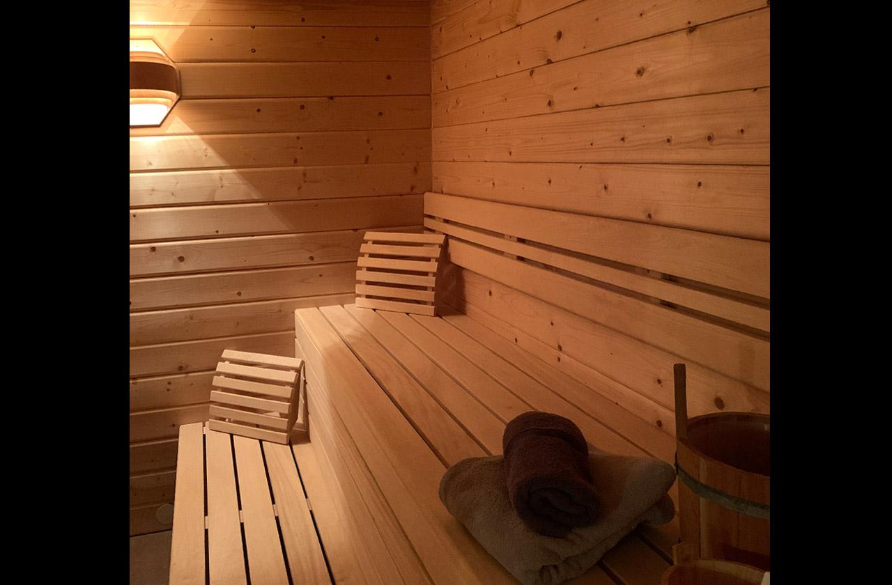 Ferienwohnung Rosenhaus (Foto 11). Ferienpark Hesselhof - Ferienwohnungen und Wellnessanlage in Rimbach, Odenwald